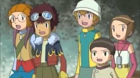 Digimon 02 capítulo 26 (español latino)