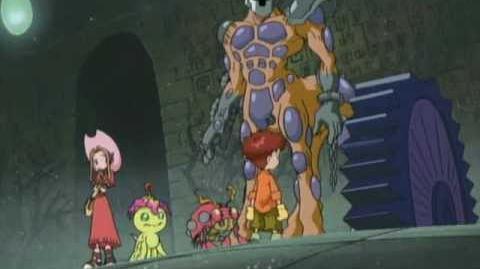 Digimon Adventure - Capitulo 10 (Completo, Español latino)