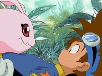 List of Digimon Adventure episodes | DigimonWiki | Fandom
