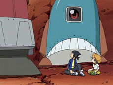 List of Digimon Frontier episodes 18