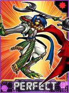 Shaujinmon Collectors Perfect Card