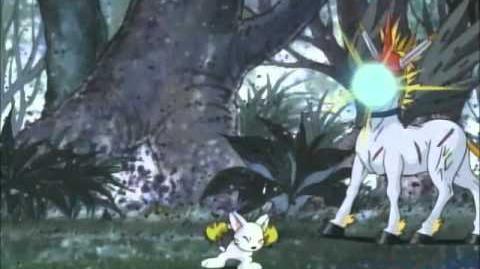 Digimon 02 capítulo 1 (español latino)