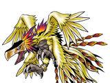 Phoenixmon