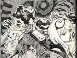 Digimon Story: Cyber Sleuth (manga)