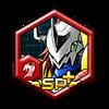 WarGreymon 5-548 I (DCr)