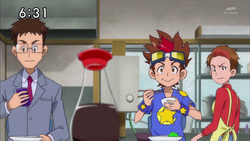 6-77 Akashi family