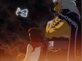 Kurata's Real Plan