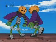 Halloweenstreich