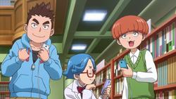 8-03 Kenta and Kouki