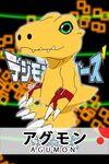Agumon (2006 anime) (Fusion) t
