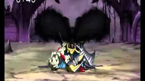 DarknessBagramon!!