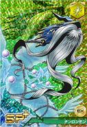 Qinglongmon Crusader Card3