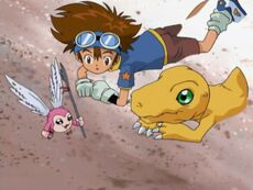 List of Digimon Adventure episodes 18