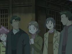 02Family-Yagamis&Motomiyas