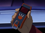 Data Link Digivice (Sampson) t
