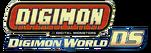 Digimon world ds logo