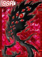 Shademon Collectors EX Card