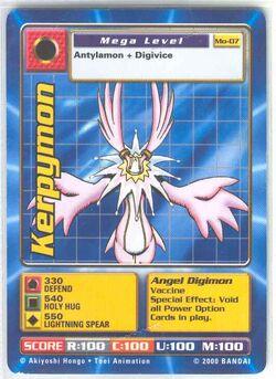 Kerpymon Mo-07 (DB)