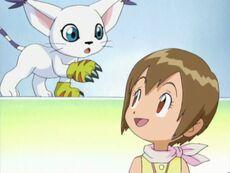 List of Digimon Adventure episodes 32