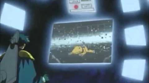 Digimon 02 capítulo 10 (español latino)
