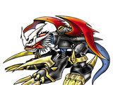 Imperialdramon: Modo Dragón
