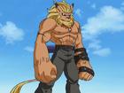 Leomon avatar