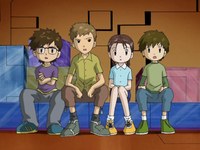 4-40 Teppei-Katsuharu-Chiaki-Teruo