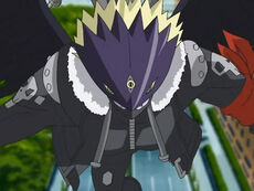 List of Digimon Tamers episodes 43