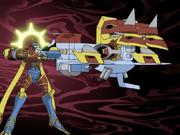 4-49 Susanoomon and ZERO-ARMS Orochi