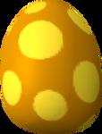 Botamon's Digi-Egg dwno