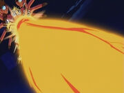 Kraft-Explosion 2