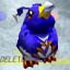 Penguinmon 064 (DDCB)
