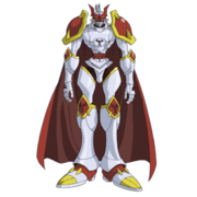 Gallantmon