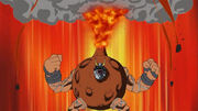 Big Bang Fire