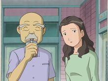 Chikarafumiko