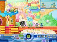 Digimon battle server ciudad de los juguetes