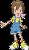 Hikari Yagami 2020