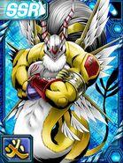 Goddramon RE+ Collectors Card