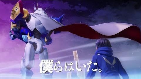 PS4 PS Vita「デジモンストーリー サイバースルゥース ハッカーズメモリー」CM