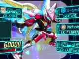 Legendary Battle!? Gatchmon VS Agumon!