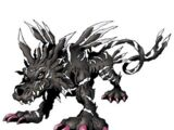 BlackGarurumon