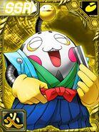 Tonosamamamemon RE Collectors Card