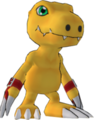 Agumon (2006 anime) dm 2.png