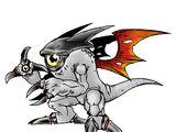 Ghoulmon