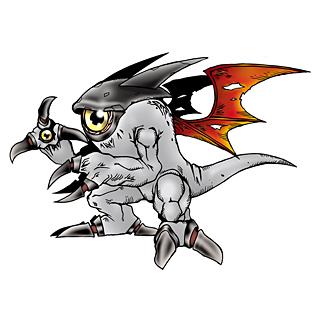 Ghoulmon b