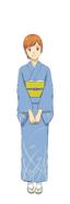 Sora Takenouchi (Adventure20th)