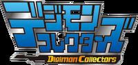 Digimon Collectors Logo