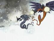 Drachenwind Horrorwind 2