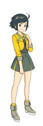 Female Protagonist ReArise b