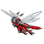 Flybeemon b
